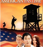 American Pastime DVD