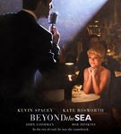 Beyond the Sea Poster