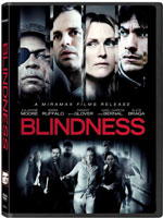 Blindness DVD