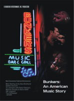 Bunkers Poster
