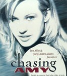 Chasing Amy Poster