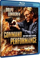 Command Performance Blu-ray