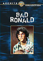 Bad Ronald DVD