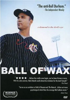 Ball of Wax DVD