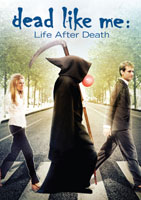 Dead Like Me: Life After Death DVD