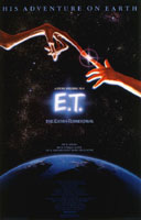 E.T.: The Extra Terrestrial Poster