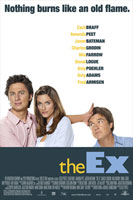 The Ex Poster