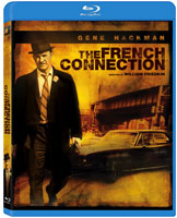 The French Connection Blu-ray