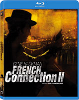 The French Connection II Blu-ray