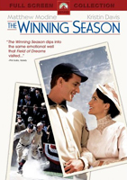 The Winning Season DVD