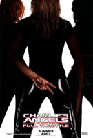 Charlie's Angels: Full Throttle Poster