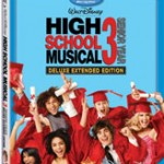 High School Musical 3: Senior Year Blu-ray