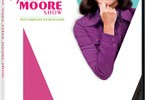 The Mary Tyler Moore Show: Season Five DVD