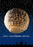 Mystery Science Theater 3000: 20th Anniversary Edition DVD