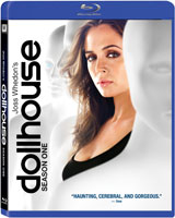Dollhouse: Season One Blu-ray