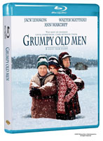 Grumpy Old Men Blu-ray