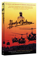 Hearts of Darkness DVD