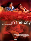 In the City Poster