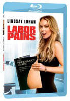 Labor Pains Blu-ray