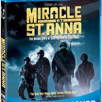 Miracle at St. Anna Blu-ray