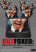 Outfoxed Poster