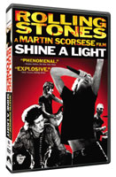 Shine a Light DVD