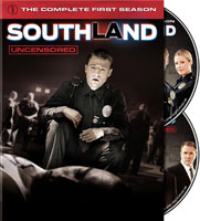 Southland: Season One DVD