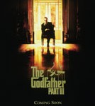 The Godfather Part III Poster