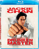 The Legend of Drunken Master Blu-ray