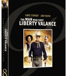 The Man Who Shot Liberty Valance DVD