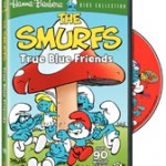 The Smurfs: Volume One – True Blue Friends