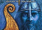 Vikings: Journey to the New Worlds DVD