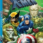 X-Men: Volume Five