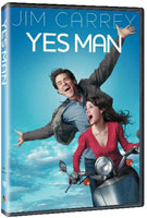 Yes Man DVD