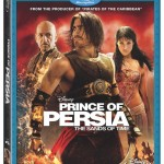 Prince of Persia: The Sands of Time Blu-ray
