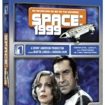 Space: 1999 Season One Blu-ray