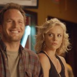 Young Adult - Charlize Theron and Patrick Wilson